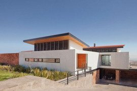 Chihuahua Casa Camino Best Suited for Semi- Arid Climate