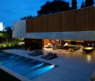 Casa dos Ipês Project in Brazil 1