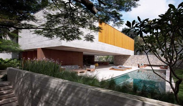 Casa dos Ipês Project in Brazil 10