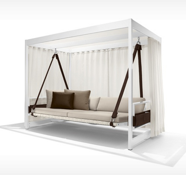 City-Camp Collection Outdoor Furniture 1