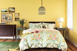 Five ideas to brighten up your Bedroom