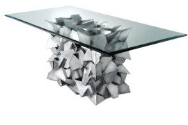 Delaunay Furniture Sports Cutting Edge Design