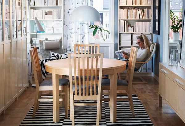 Dining Room Trends