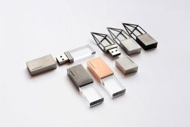 Empty Memory Jewellery by Logical Art is Creative and Cool