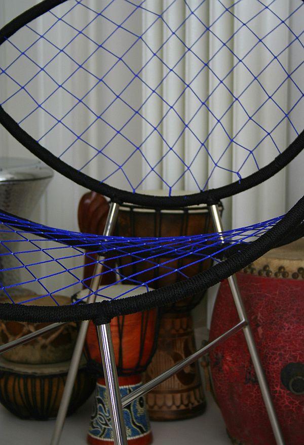 FISHNET-Chair