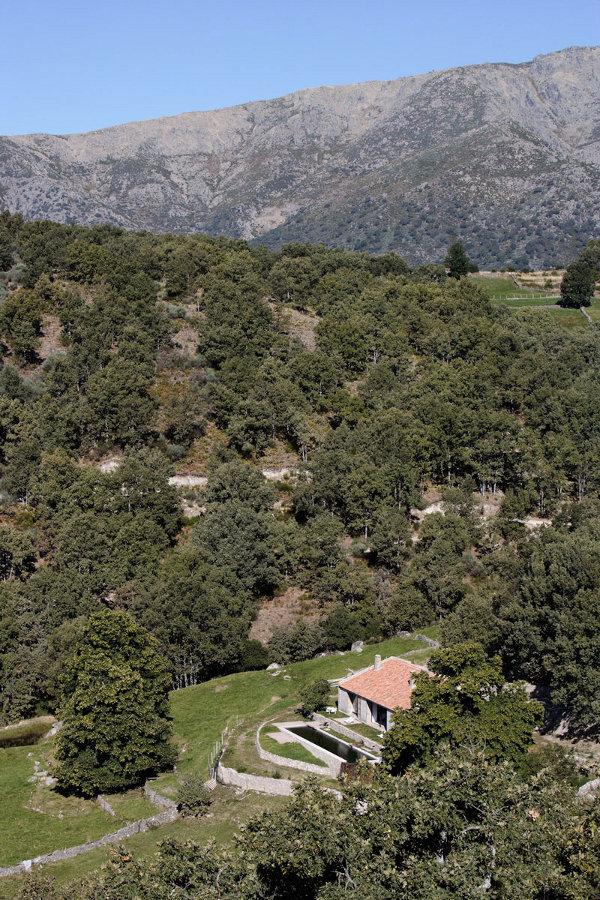 Finca en Extremadura 3