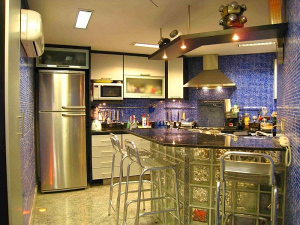 Kitchen Fluorescent Light Ideas