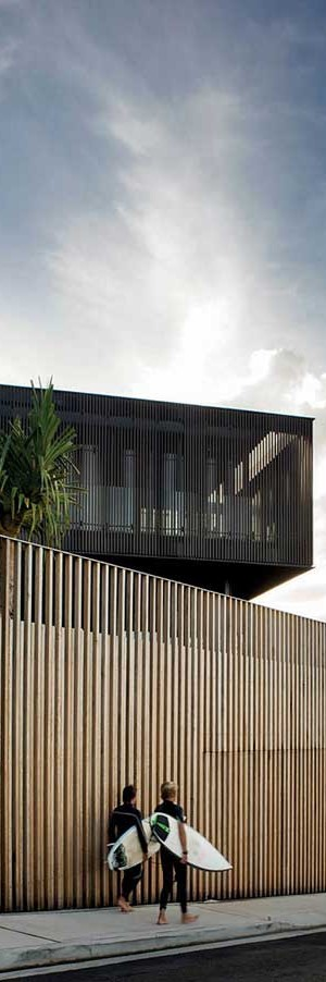Freshwater House 1