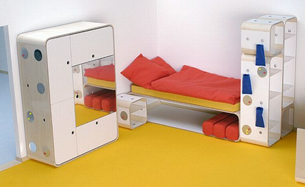 Furniture That Grows With Your Child 2