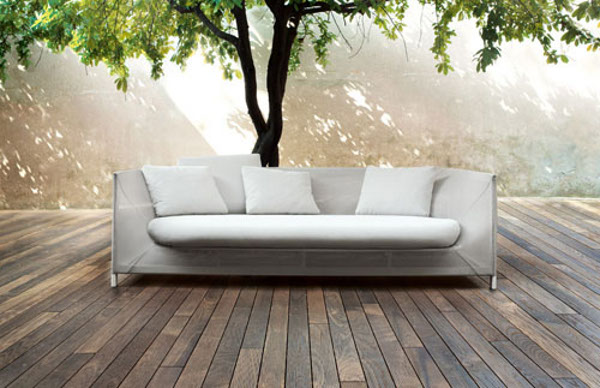 Haven series of sofas and armchairs 6
