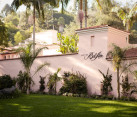 Hotel Bel Air in Los Angeles 1