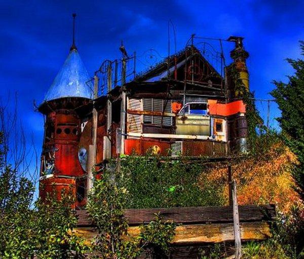 Junk Castle 2