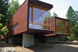 Amazing Social Guest House: Koby Cottage in Michigan
