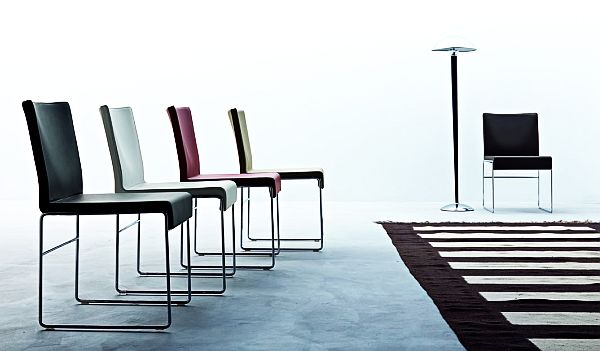 Modern Dining Charis 1 25 Modern Dining Chairs for a Stylish Home