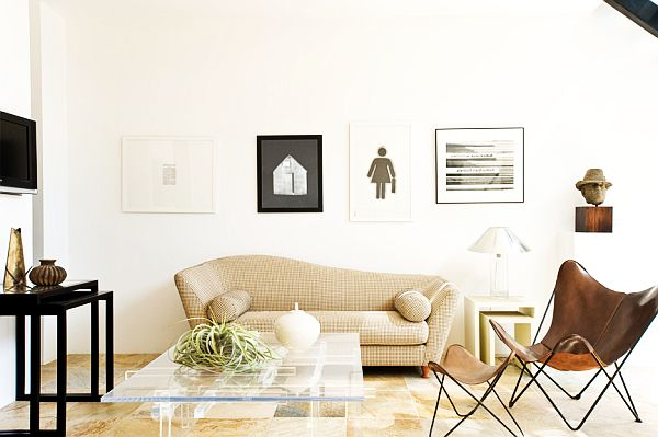 Neutral Home Interior decor Five Tips for Decorating Your New Home