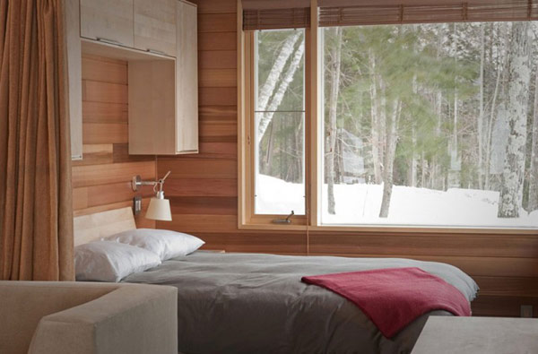 One Room Cabin by Maryann Studio Architects 8