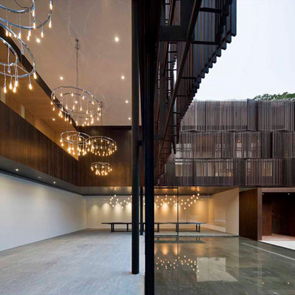 Overlapping Land-House by Neri&Hu 1