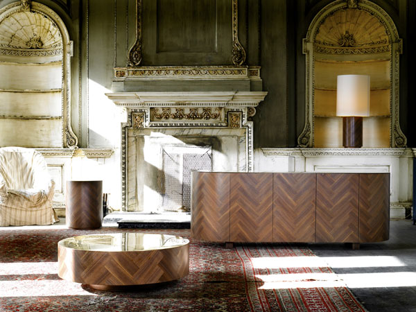 Parq Life Furniture by Deadgood 1 Contemporary Parq Life Furniture by Deadgood