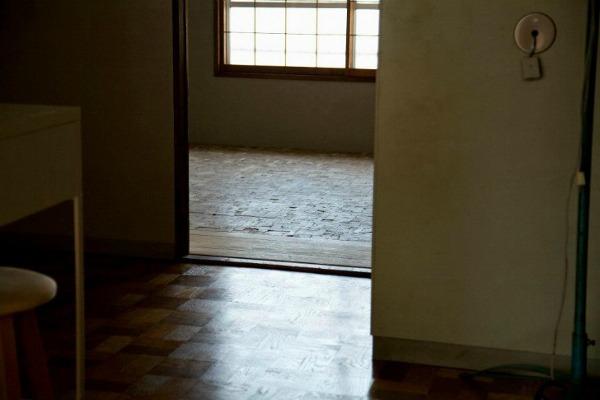 Puzzling Designed Bedroom Floor 6