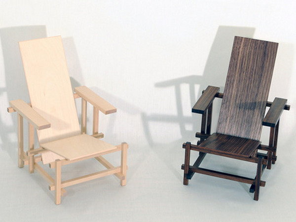 RNB Extended Edition Chair by The Dza 3