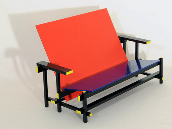 RNB Extended Edition Chair by The Dza 4