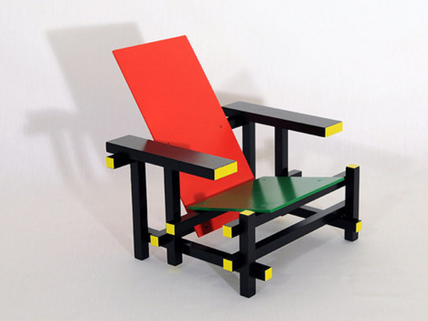 RNB Extended Edition Chair by The Dza 5