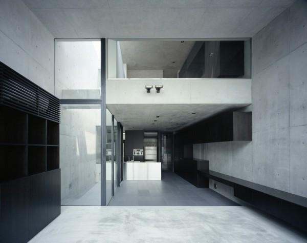 Ravine Project Duplex Residence 10