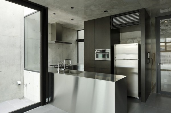 Ravine Project Duplex Residence 11