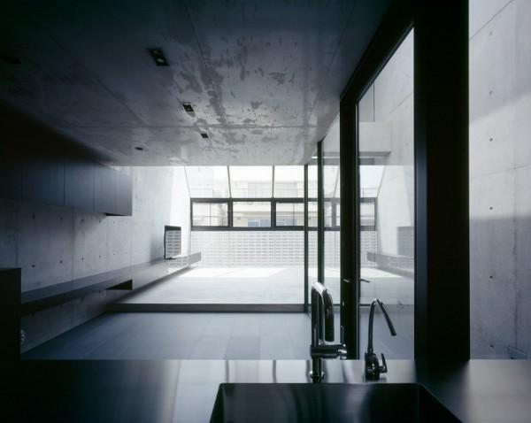 Ravine Project Duplex Residence 13