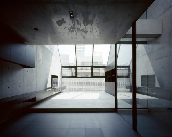 Ravine Project Duplex Residence 14