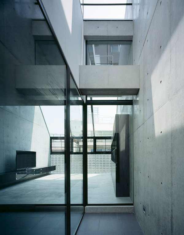 Ravine Project Duplex Residence 15
