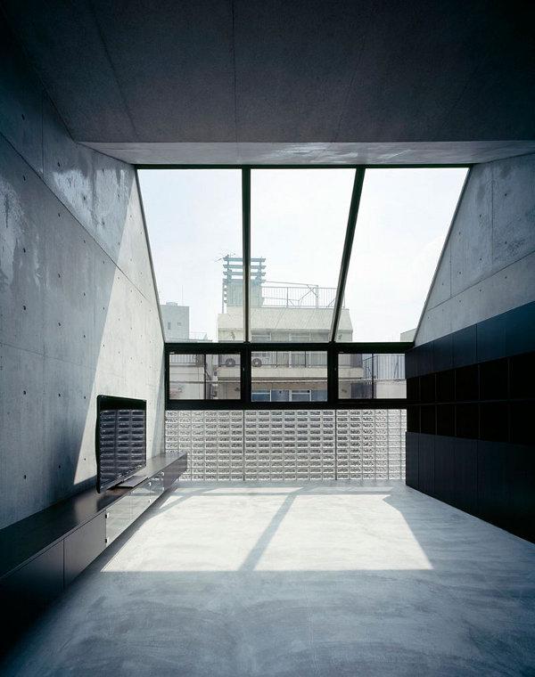 Ravine Project Duplex Residence 16