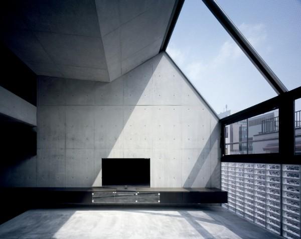 Ravine Project Duplex Residence 17