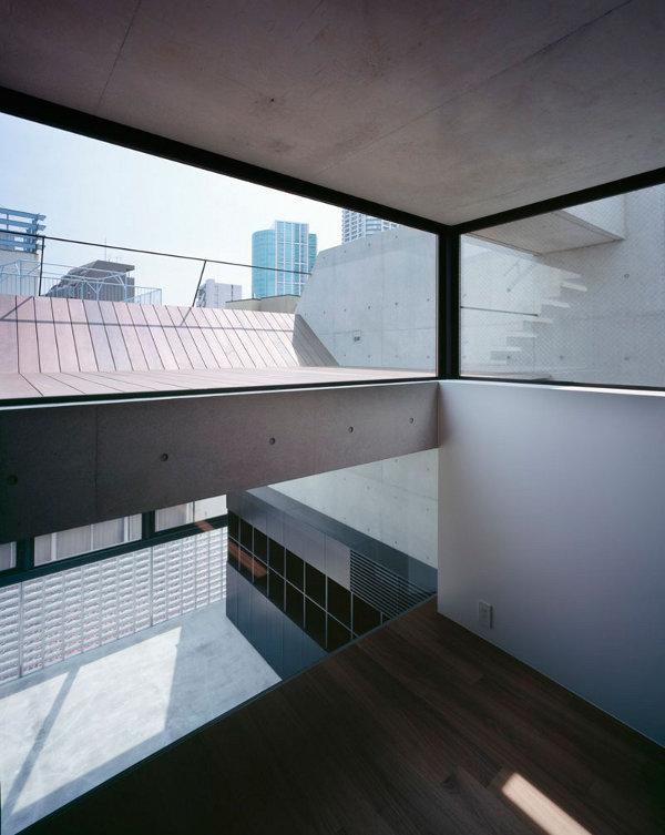 Ravine Project Duplex Residence 20