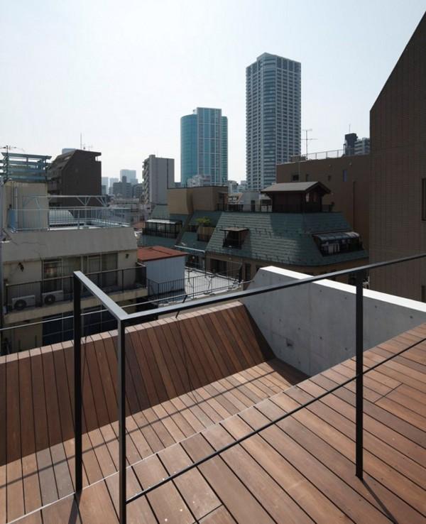 Ravine Project Duplex Residence 21
