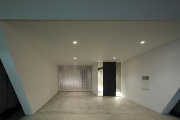 Ravine Project Duplex Residence 5