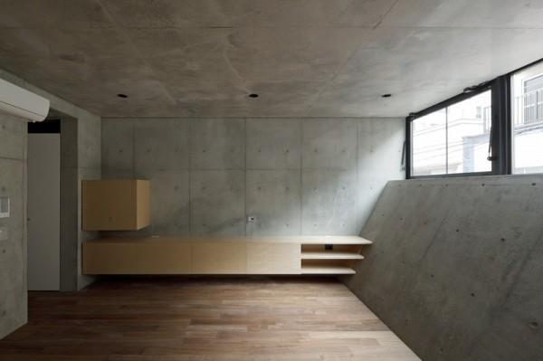 Ravine Project Duplex Residence 6