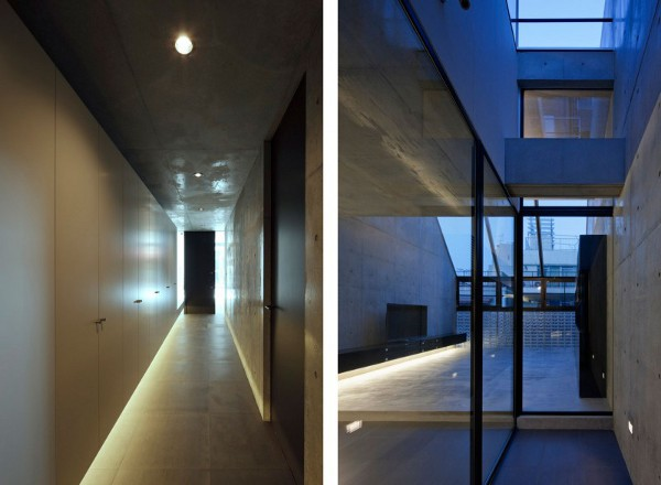 Ravine Project Duplex Residence 7