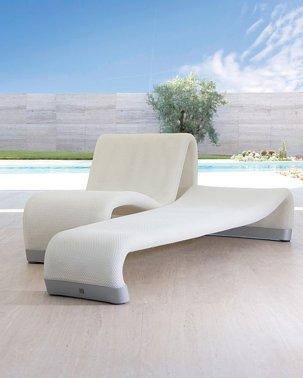 SAKURA Lounge Furniture Collection 10