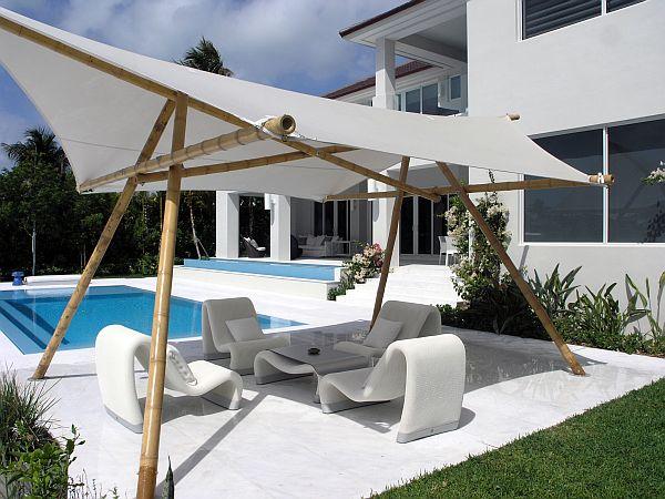 Sakura lounge furniture collection from sifas for Giardino moderno