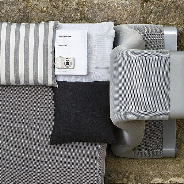 SAKURA Lounge Furniture Collection 15