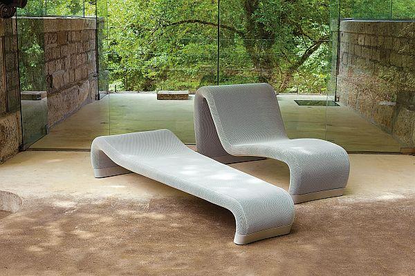 SAKURA Lounge Furniture Collection 5