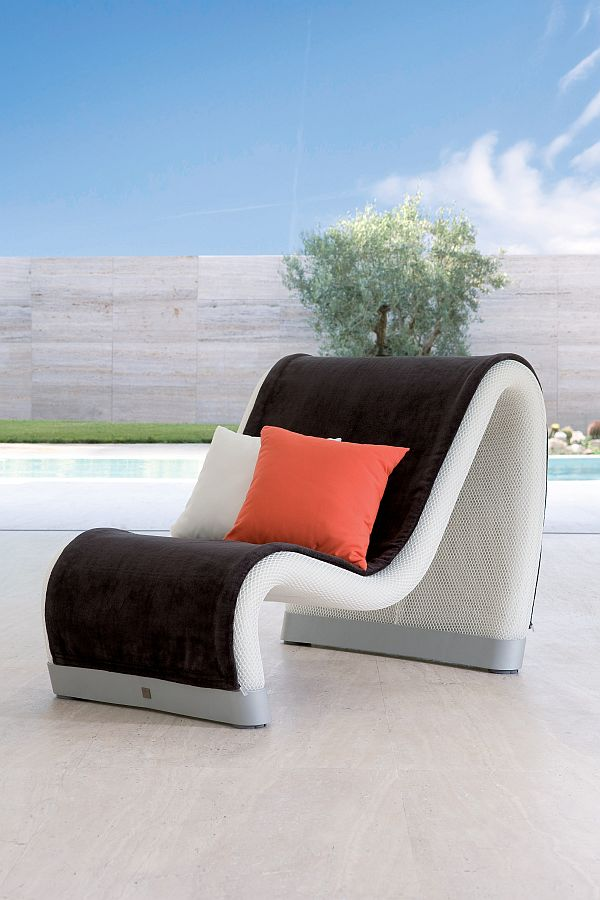 SAKURA Lounge Furniture Collection 9