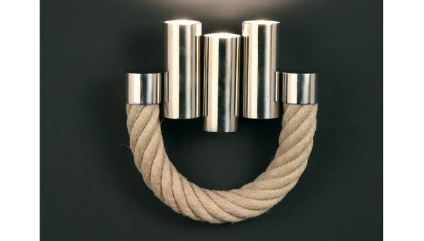 Sailor Wall Sconce