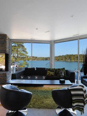 Scandinavian Villa 1