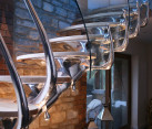 Sci-Fi Sculptural Staircase 1