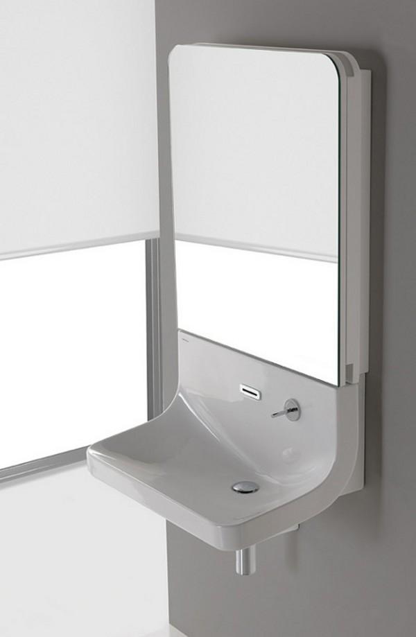 Sink-Mirror Combo by Sanindusa 1