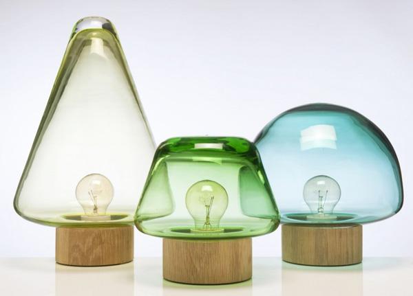 Skog Lamps (3)