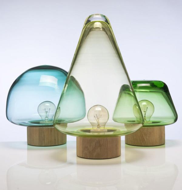 Skog Lamps (4)