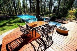 Skyland Retreat- Short Term Vacation Rental 15